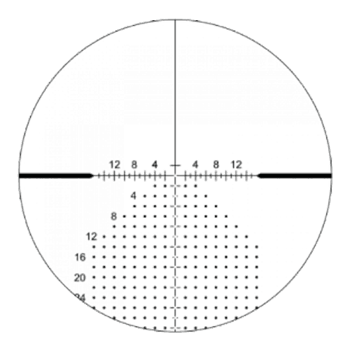 Impact-60-MOA-reticle